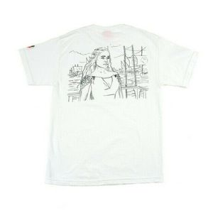 GAME OF THRONES X CARROTS 'REP THE REALM' MEN'S M